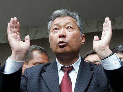 Бывшего президента Киргизии заочно приговорили к пожизненному сроку