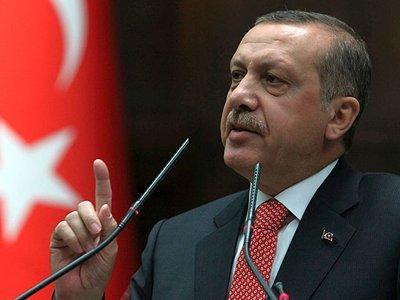 Итальянская прокуратура заподозрила сына Эрдогана в отмывании денег