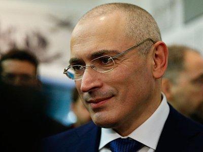 Кремль прокомментировал предъявление новых обвинений Ходорковскому