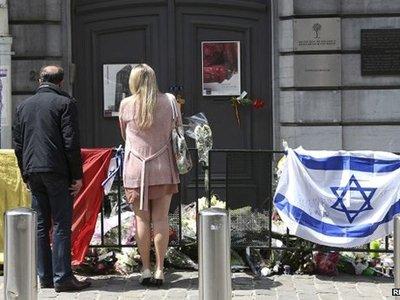 Франция выдала Бельгии подозреваемого в расстреле посетителей Еврейского музея
