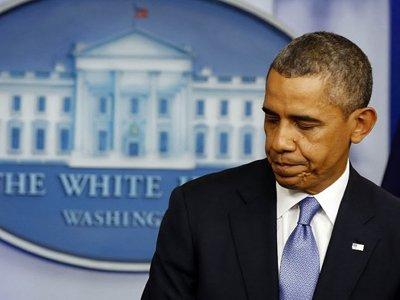 Палата представителей проголосовала за привлечение Обамы к суду