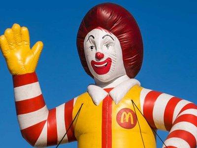 """""""Макдоналдс"""" обжаловал отказ в выплате 52 млн рублей департаментом имущества"""
