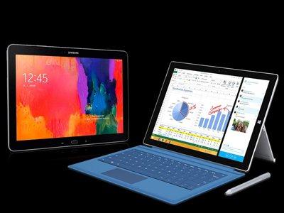 Microsoft подала в суд на Samsung из-за нарушения соглашения по патентам