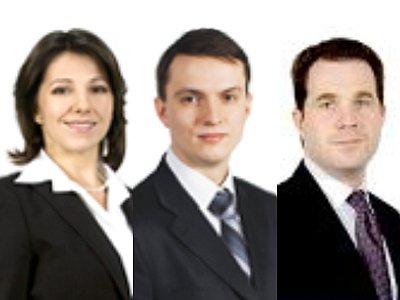 """В """"Пепеляев Групп"""" назначены партнерами трое руководителей практик"""