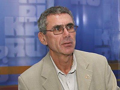 адвокат Георгий Тюрин