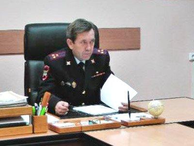 Глава ГИБДД Барнаула осужден за уничтожение административных дел и списание штрафов