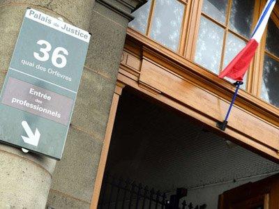 Парижскому полицейскому предъявлены обвинения в краже 52 кг кокаина