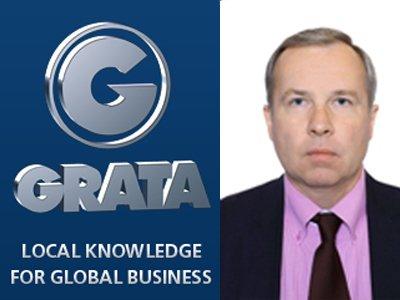 Московский офис юрфирмы GRATA возглавил эксперт по недвижимости