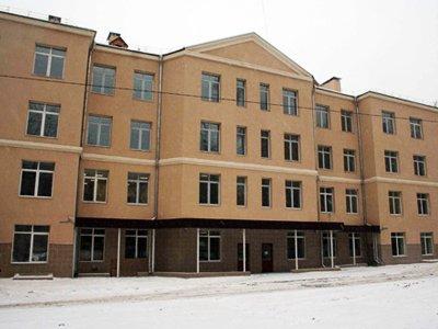 Дорогомиловский межмуниципальный (районный) суд Западного административного округа г. Москвы