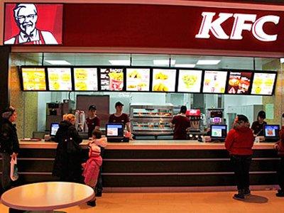 Прокуратура возбудила три дела по использованию не по назначению гастарбайтеров в кафе KFC
