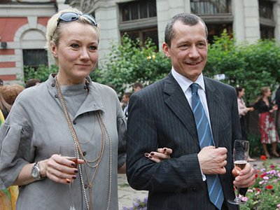 Нотариальное удостоверение подписи лишило наследства тещу бывшего заммэра Москвы