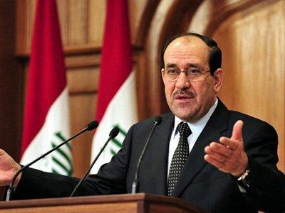 Премьер-министр Ирака подает в суд на президента страны за предполагаемое нарушение конституции