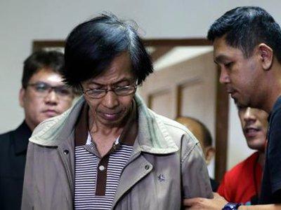 На Филиппинах арестовали генерала, обвиняемого в похищении двух студенток восемь лет назад