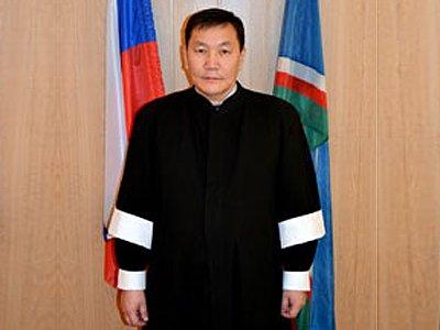Председателем ККС впервые стал конституционный судья
