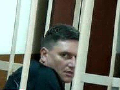 Александр Крохмаль