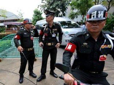 """В Таиланде арестован россиянин из """"банды Трунова"""", убивавшей новосибирских чиновников и бизнесменов"""