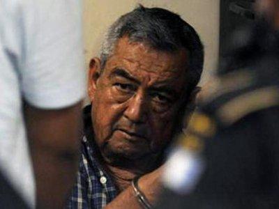 Наркобарон по прозвищу Патриарх признал себя виновным в контрабанде 450 кг кокаина в США