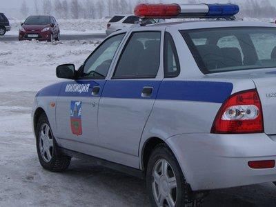 За поборы с автомобилистов инспекторы поста ГИБДД вместе с начальником получили 42 года на шестерых