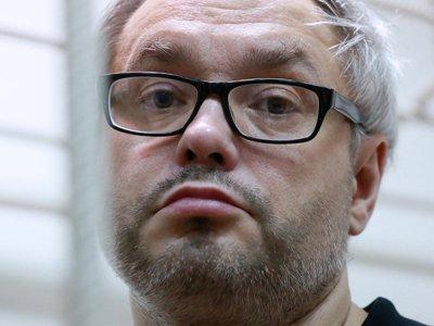 Никита Михалков и Генпрокуратура зря пытались вызволить экс-сенатора Фетисова из СИЗО