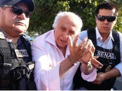 В Парагвае арестован врач-извращенец, осужденный на 278 лет