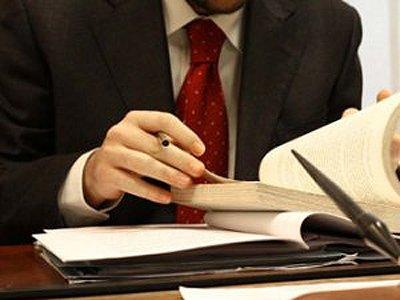 Как подставить адвоката