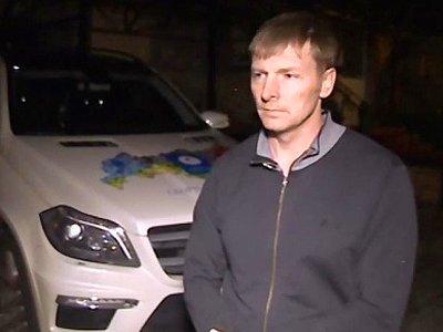 Осуждены соседи чемпиона, на его глазах изуродовавшие Mercedes, полученный за Олимпиаду в Сочи