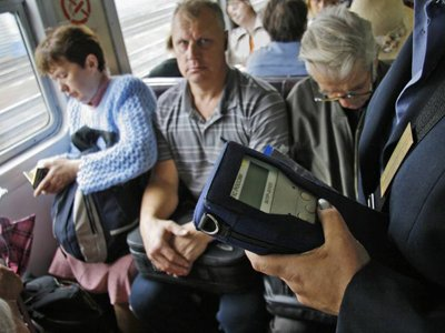 ФАС запретила РЖД устанавливать дополнительный сбор за покупку билета в электричке