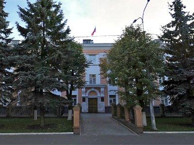 Верховный суд Республики Марий Эл