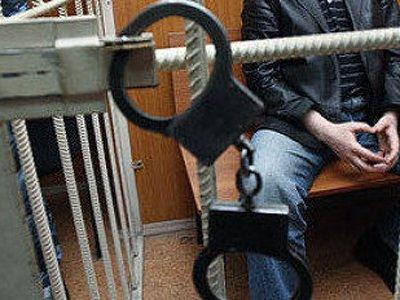 """Арестант осужден за """"унизительные"""" слова в адрес прокурора при рассмотрении жалобы в апелляции"""