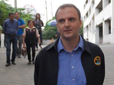 Британскому правозащитнику грозит семь лет тюрьмы за клевету на ананасовую компанию из Таиланда