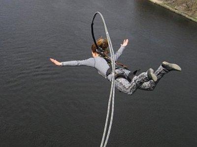 Осужден организатор прыжков с 90-метровой трубы, по чьей вине разбилась интернет-пользовательница