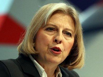 Глава британского МВД рассказала о последствиях вердикта по делу Хиллсборо