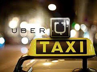 Суд Брюсселя наложил запрет на приложение UberPop