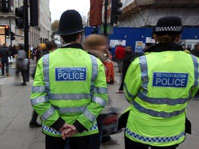 Британские полицейские просят потерпевших самостоятельно расследовать мелкие преступления – доклад