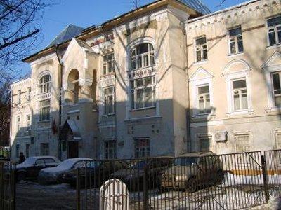 Останкинский районный суд г. Москвы — фото 2