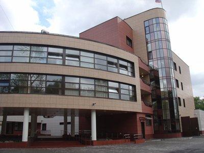 Преображенский межмуниципальный (районный) суд Восточного административного округа г. Москвы — фото 4