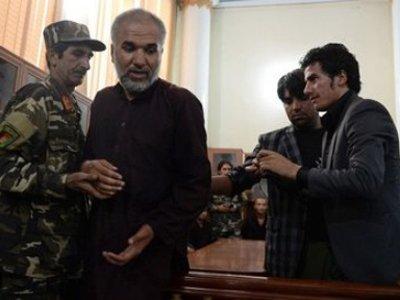 Семеро афганцев приговорены к смерти за групповое изнасилование
