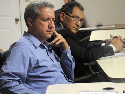 В Гондурасе арестован чиновник, укравший $300 млн из бюджета страны
