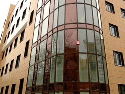 Преображенский межмуниципальный (районный) суд Восточного административного округа г. Москвы — фото 7