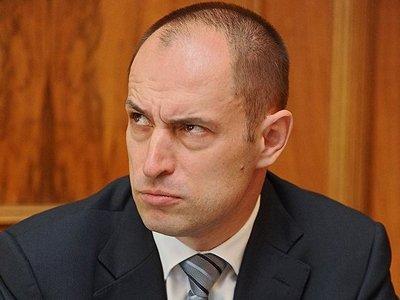 Сергей Хурсевич, экс-гендиректор