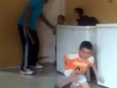 В Египте вынесли приговор директору детского дома, избивавшему воспитанников