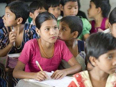 В Бангладеш за детские браки будут сажать на два года