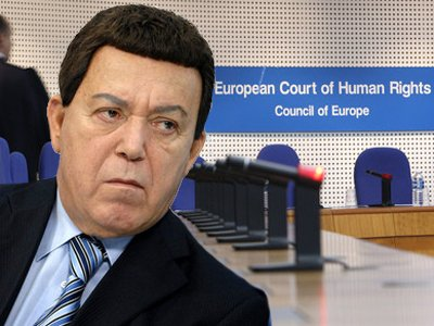 Иосиф Кобзон подал в ЕСПЧ иск против правительства Латвии