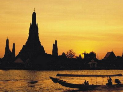 В Таиланде россиянина задержали за убийство охранника буддийского храма