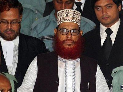 Верховный суд Бангладеш отменил смертный приговор влиятельному исламисту