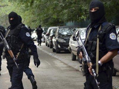 В Косове арестовали 15 подозреваемых в вербовке боевиков