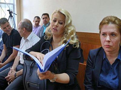 """Фигурант """"дела Оборонсервиса"""" Закутайло просит суд об освобождении по УДО"""