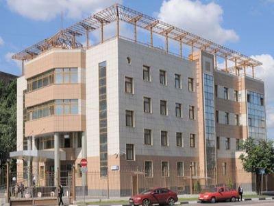 Симоновский районный суд г. Москвы — фото 6