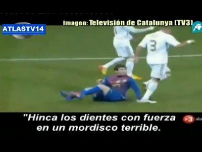 """Испанский телеканал по решению суда выплатит штраф за сравнение футболистов """"Реала"""" с гиенами"""