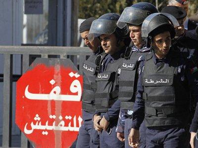 """В Иордании задержали 11 исламистов, планировавших """"посеять панику и хаос"""" в стране"""